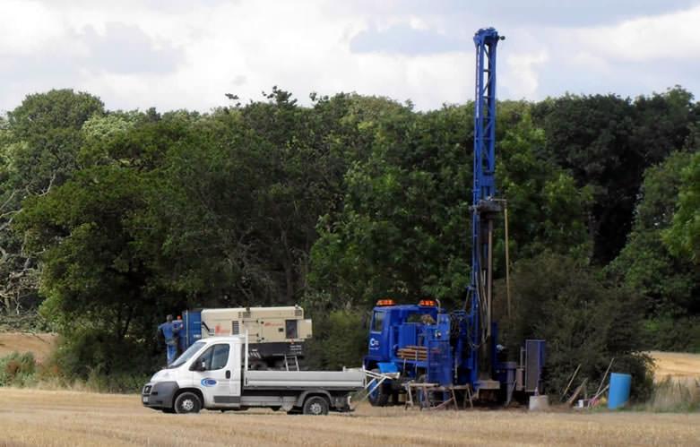 Borehole Geophysical Logging