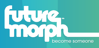 Image result for futuremorph logo