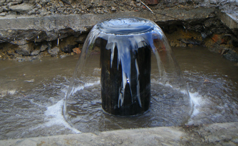 What is an artesian well dales water for Well pictures