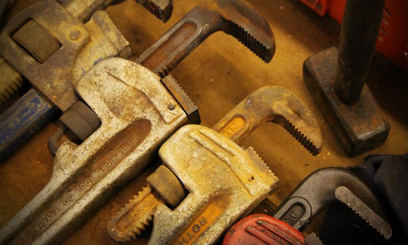 Borehole Maintenance