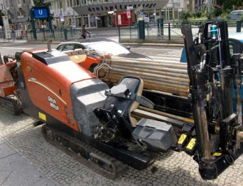 The Advantages of Horizontal Directional Drilling