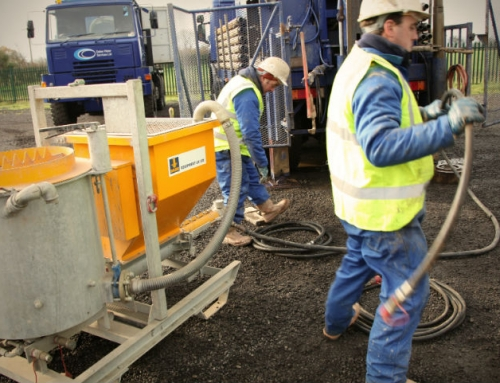 Borehole Design Best Practice: What Goes into a Fully Working Borehole?