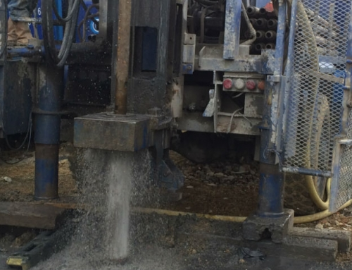 How a Borehole Can Protect Your Farm from Price Rises and Supply Problems