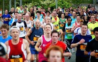 Dales Sponsor Melmerby 10k Run