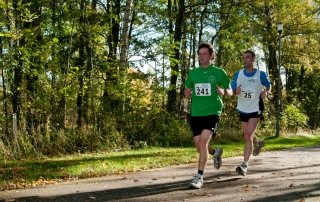 Melmerby 10k Run