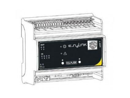 esylink wireless connector