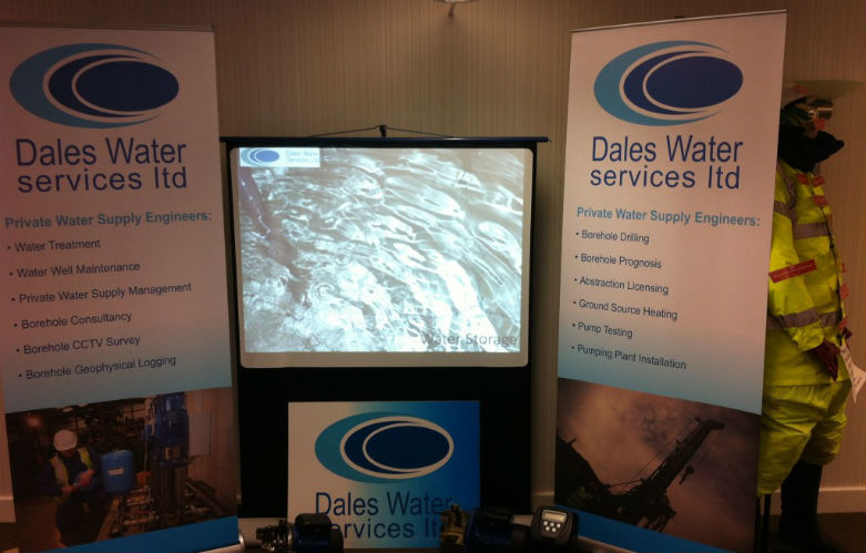 Private Water Supplies Event