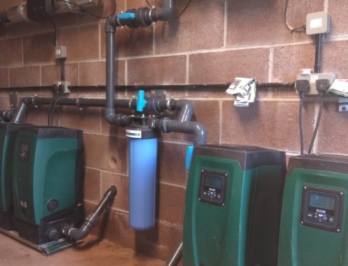 Holiday Park / Camp Site Switches To Full Borehole Supply