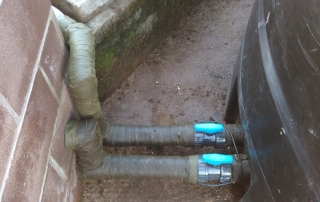 Blending Private Water Supplies