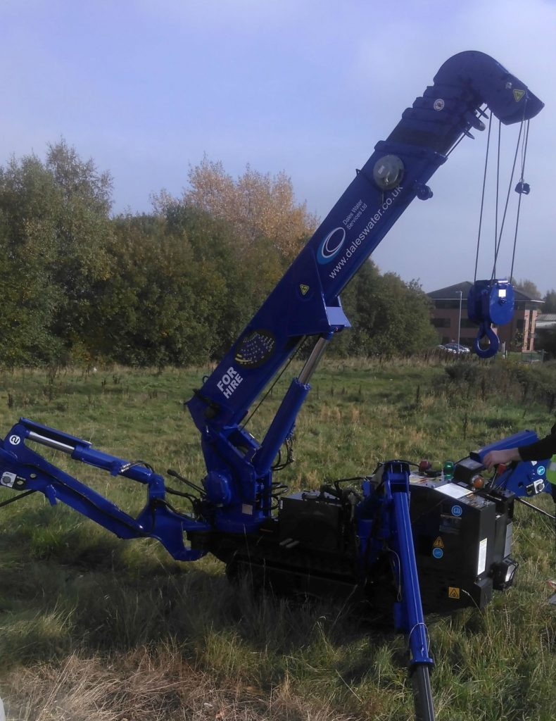 about-our-spider-crane