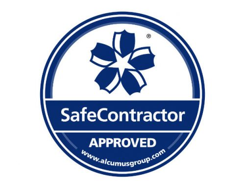 Top Safety Accreditation for Dales Water Services Ltd